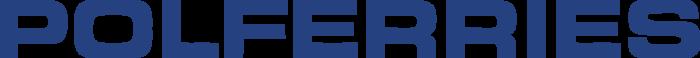 Polferries Logo old