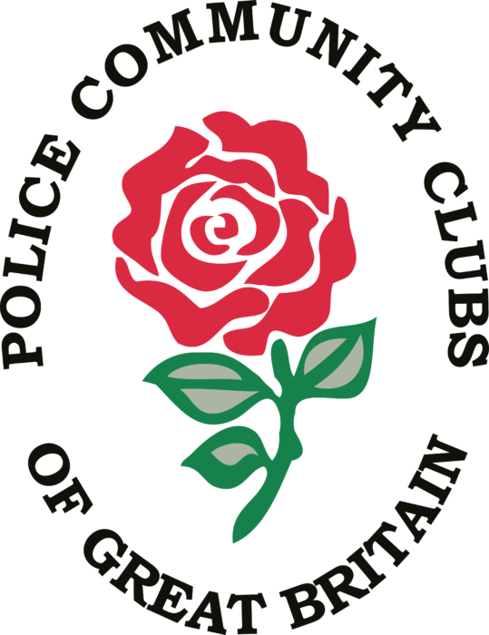 Police Community Clubs of Great Britain Logo