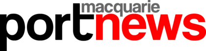 PortNews Logo