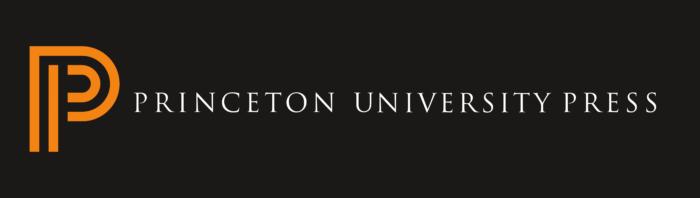 Princeton University Press Logo black background
