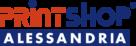 Printshop Alessandria Logo