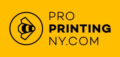 ProPrintingNY Logo