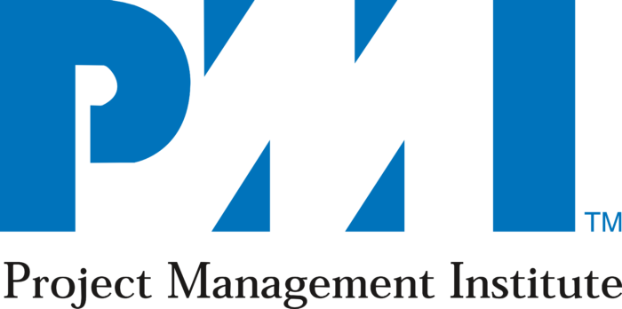 Project Management Institute Logo old