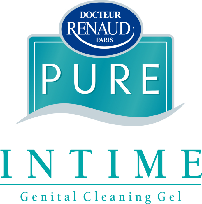 Pure INTIME Logo
