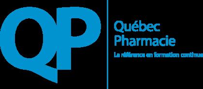 Québec Pharmacie Logo