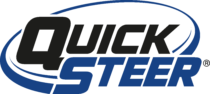 QuickSteer by Federal Mogul Motorparts Logo
