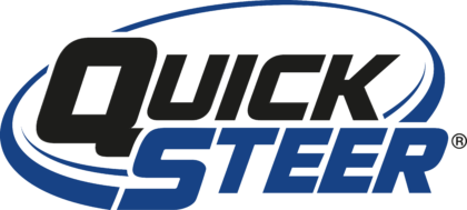 QuickSteer by Federal Mogul Motorparts Logo