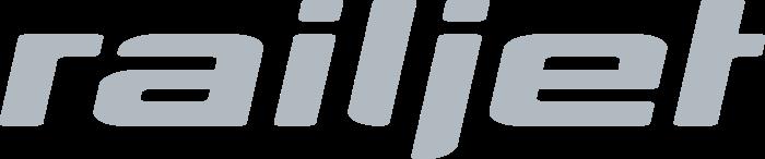 RailJet Logo