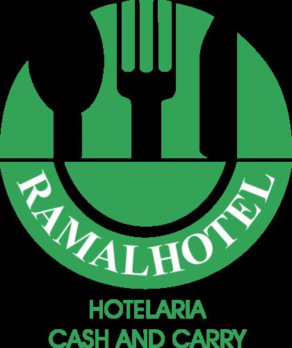 Ramalho Hotel Logo