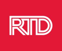 Regional Transportation District Logo