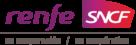 Renfe SNCF Logo