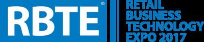 Retail Business Technology Expo Logo
