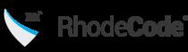 RhodeCode Logo