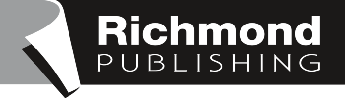Richmond Publishing Logo old