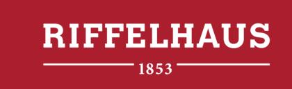 Riffelhaus 1853 Logo