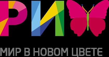 Rio Logo butterfly