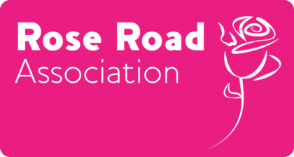 Rose Road Association Logo