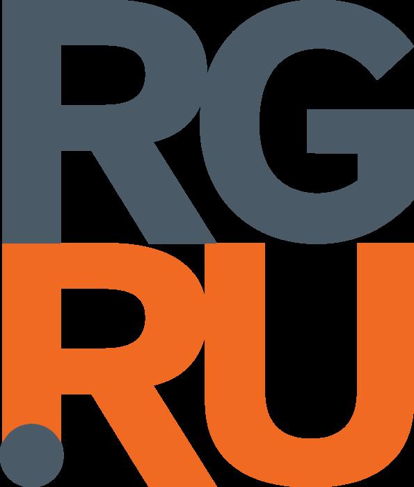 Rossiyskaya Gazeta Logo