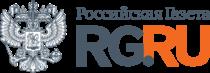 Rossiyskaya Gazeta Logo full