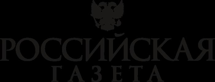 Rossiyskaya Gazeta Logo old
