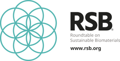 Roundtable on Sustainable Biomaterials Logo