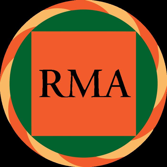 Rubin Museum of Art Logo old