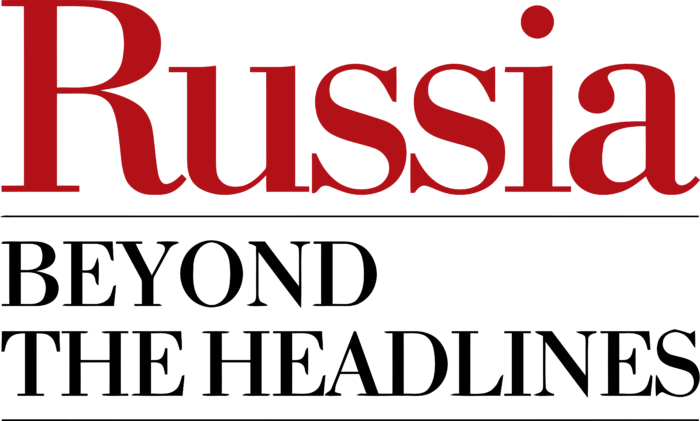 Russia Beyond The Headlines Logo old