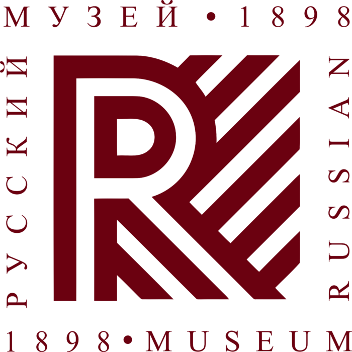 Russian Museum Logo old