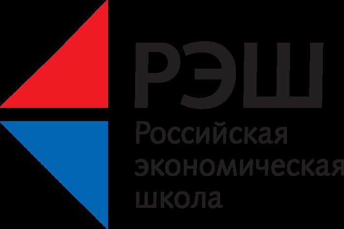 Russian School of Economics Logo