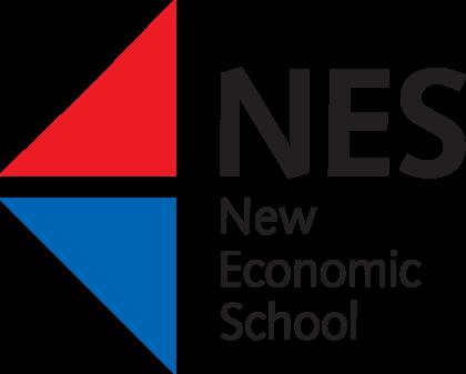 Russian School of Economics Logo eng