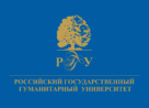 Russian State University for the Humanities Logo