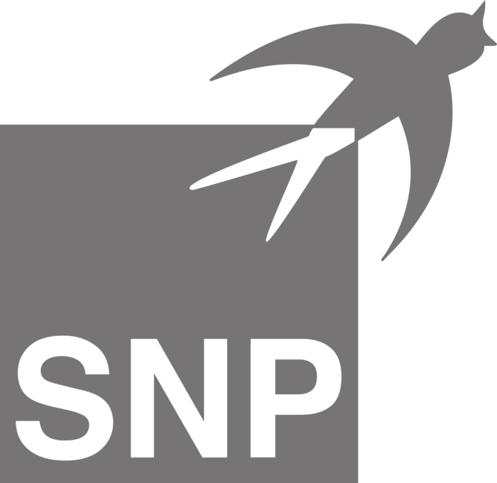 SNP SE Logo