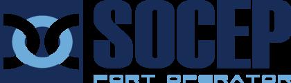 SOCEP Constanţa Logo