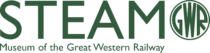 STEAM Museum of the Great Western Railway Logo