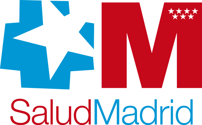 Salud Madrid Logo
