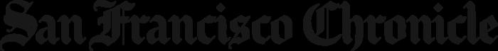 San Francisco Chronicle Logo full