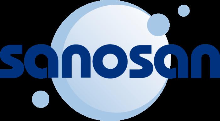 Sanosan Logo