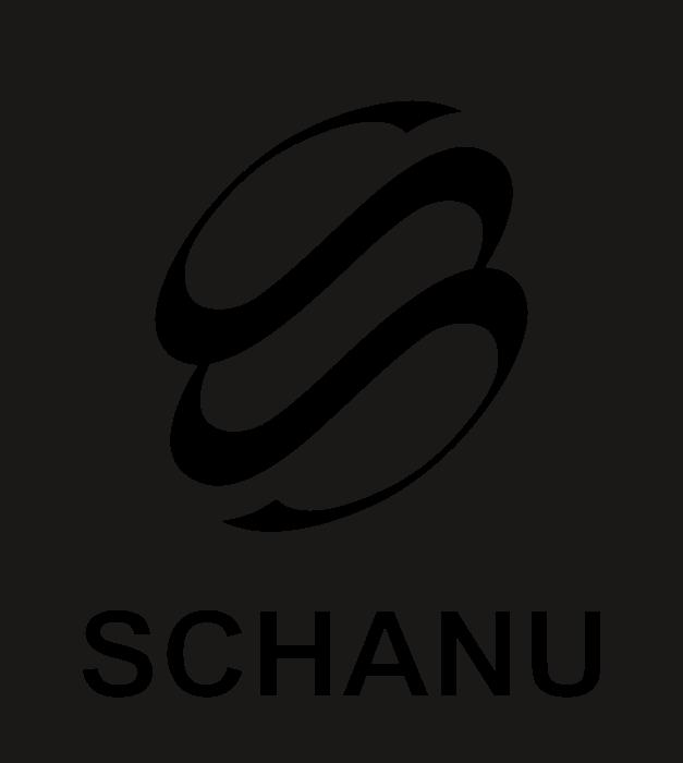 Schanu Cosmetics Logo black
