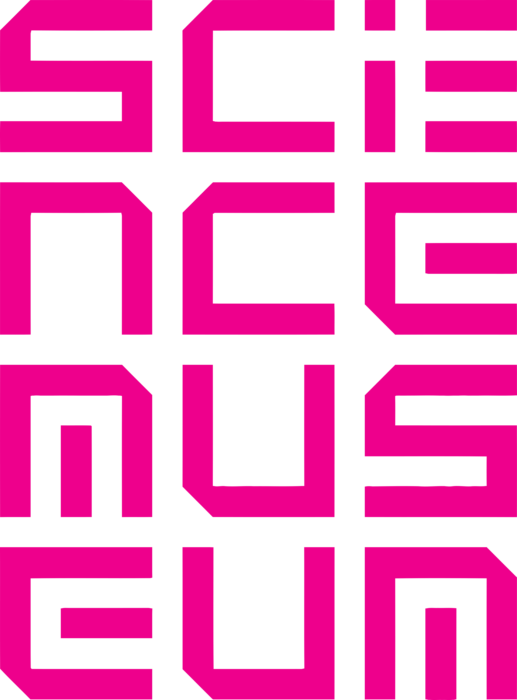 Science Museum Logo old