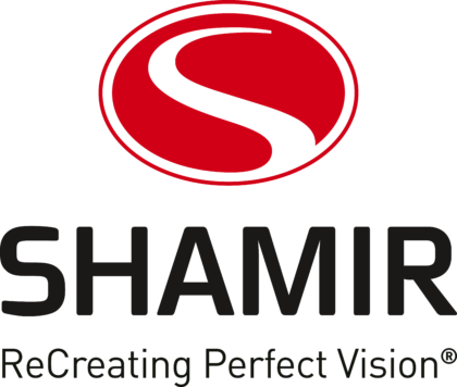 Shamir Logo