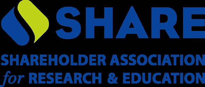 Shareholder Association for Research & Education Logo