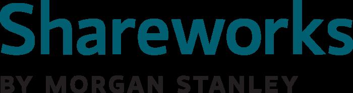 Shareworks by Morgan Stanley Logo