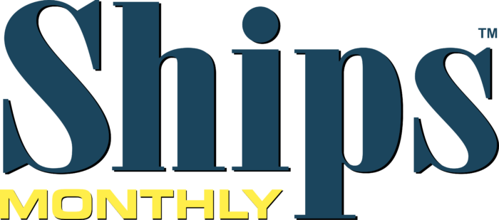 Ships Monthly Logo