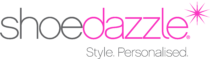 ShoeDazzle Logo text