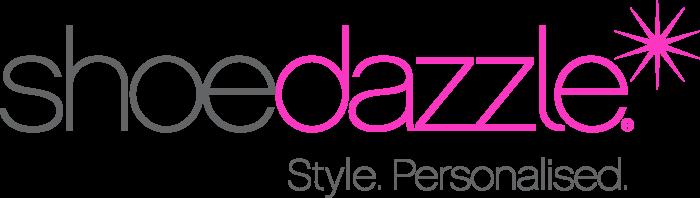 ShoeDazzle Logo text