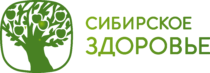 Siberian Wellness Logo horizontally