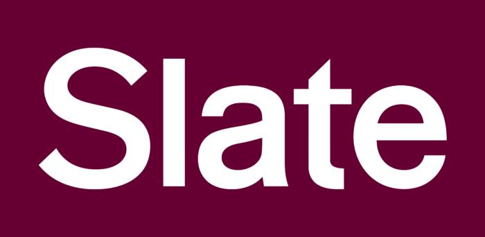 Slate Logo old