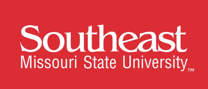 Southeast Missouri State University Logo old text