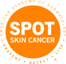 Spot Skin Cancer Logo