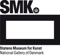 Statens Museum For Kunst Logo full